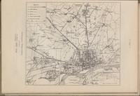 Šturm Varšavy. 1-j den'  26 avgusta-6 sentjabrja 1831 goda