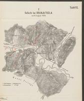 Gefecht bei Doljna Tuzla