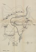 Gefecht bei Yushuling und Penlin am 31. Juli 1904 [Teilkarte Yushuling]